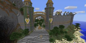 Feed the Beast minecraft server list online
