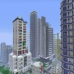 top best Minecraft city servers to join