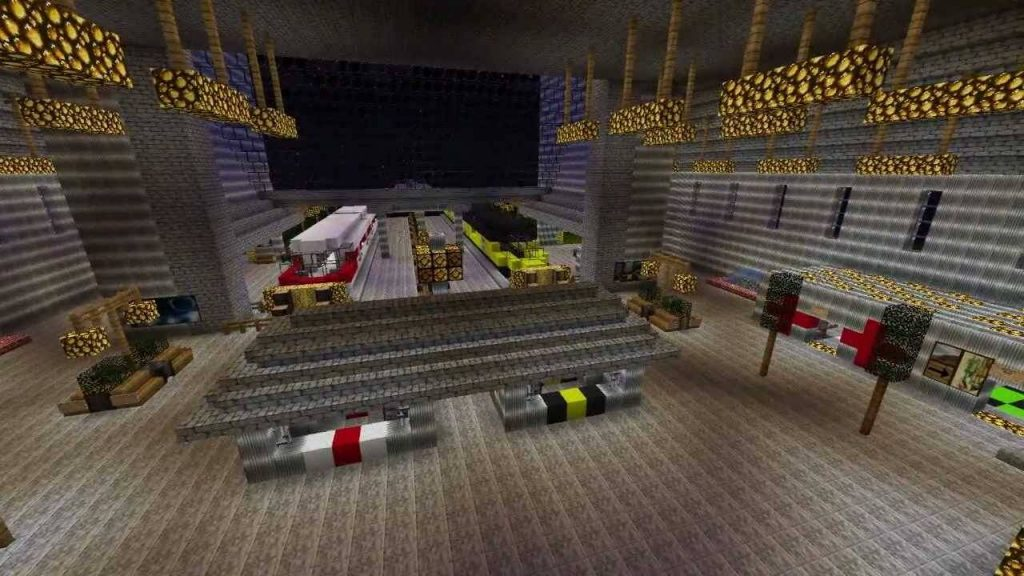 Join the top Minecraft economy servers