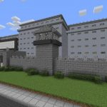 Minecraft Server Jail prison mod