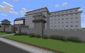 Minecraft Server Jail prison mod