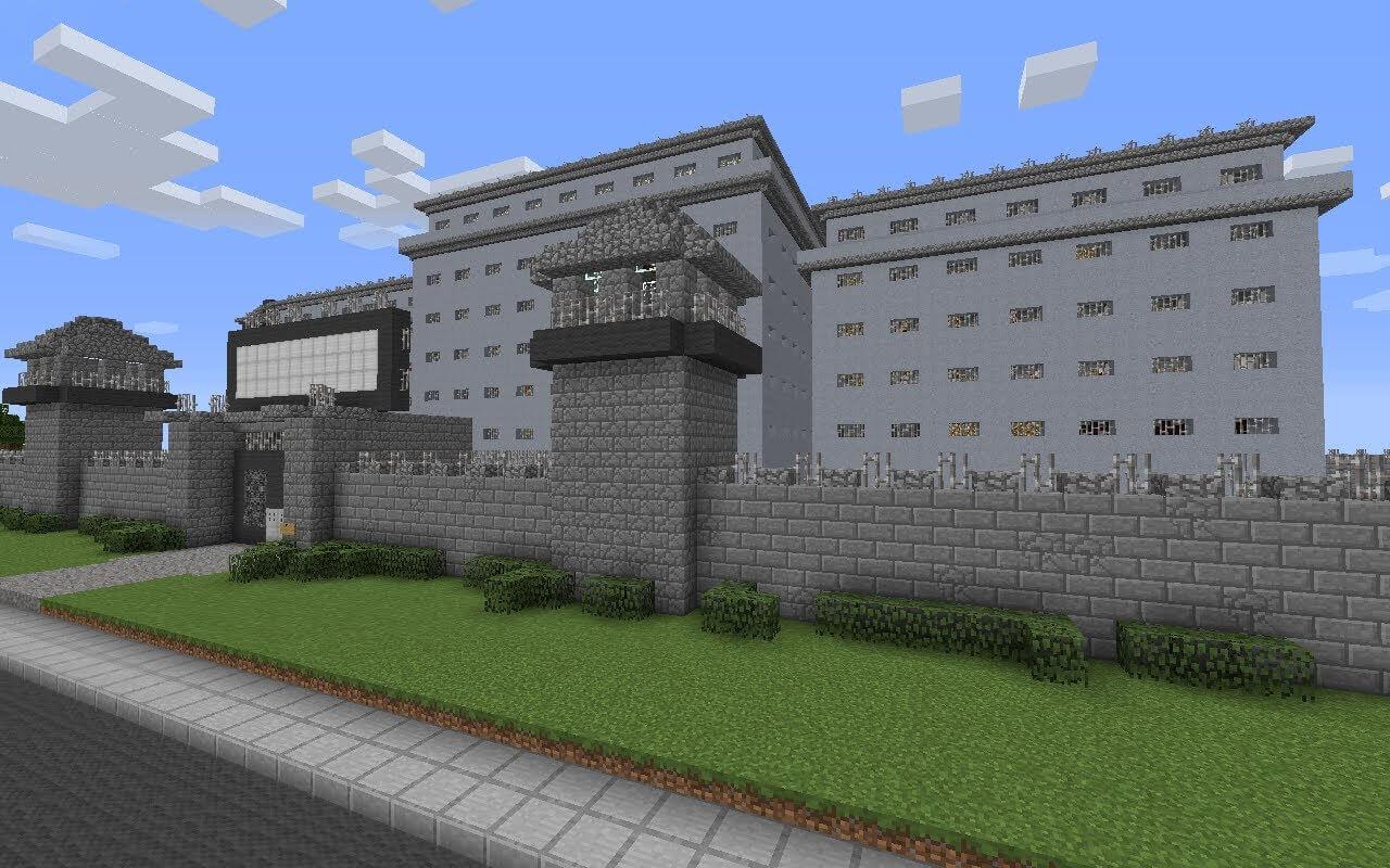 Best Minecraft Prison Servers List 2021 Into Minecraft