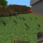 Minecraft PvP Arena servers list