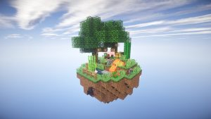 Skyblock Minecraft server list top best