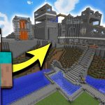 join the best survival servers for Minecraft