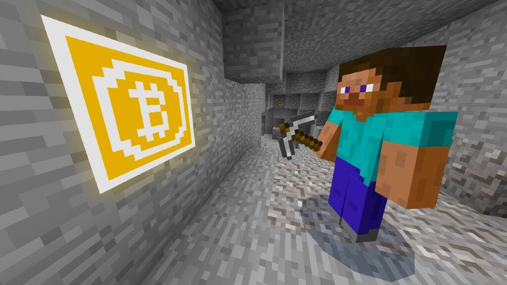 bitcoin server mod