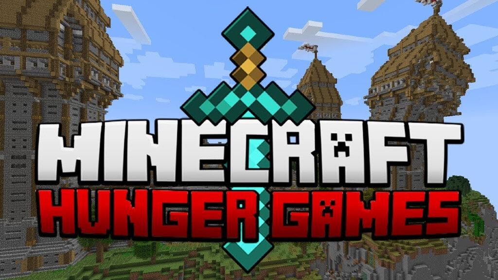 hunger games server build on PC