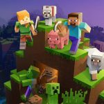Minecraft PC game server