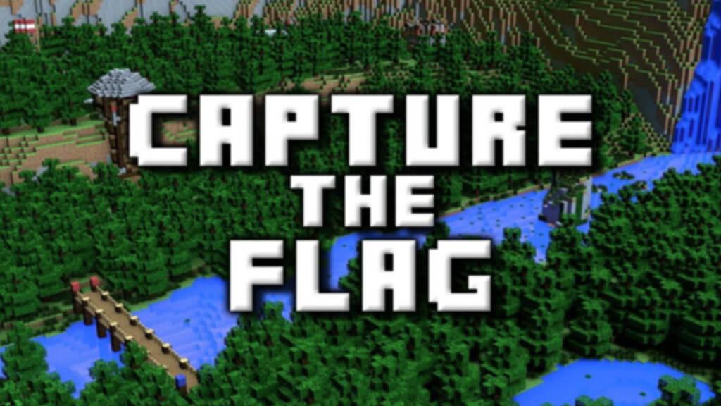 Capture the Flag modded server